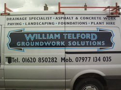 Click Here: http://www.williamtelfordgroundworksolutions.com/