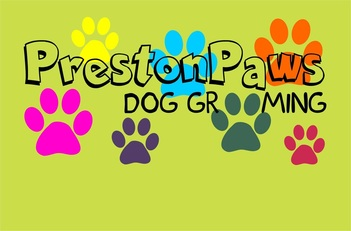 Click the link to visit my website: www.prestonpaws.co.uk or Tel 07542 696 802