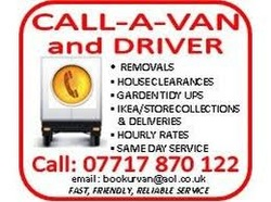 Call Liam on 07717 870 122